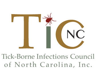TIC-NC – Tick-borne Infections Council of North Carolina, Inc.